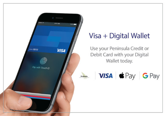 Digital Wallet Image