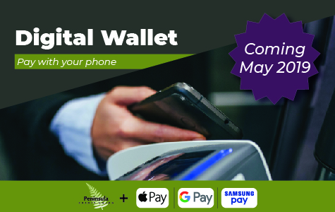 Digital Wallet Ad