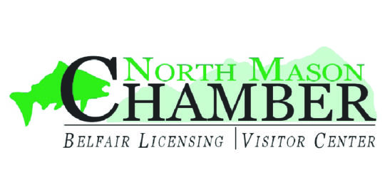 North Mason Chamber Logo