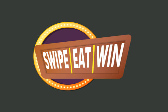 Swipe Eat win logo