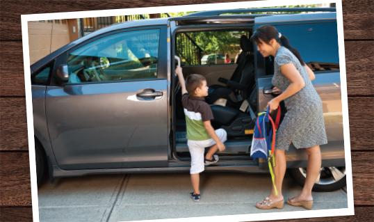 Auto Loan Summer 2018